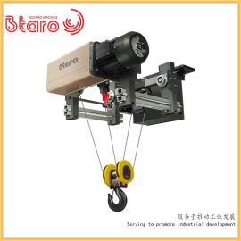 电动葫芦3吨 欧式单梁起重机定制直销
