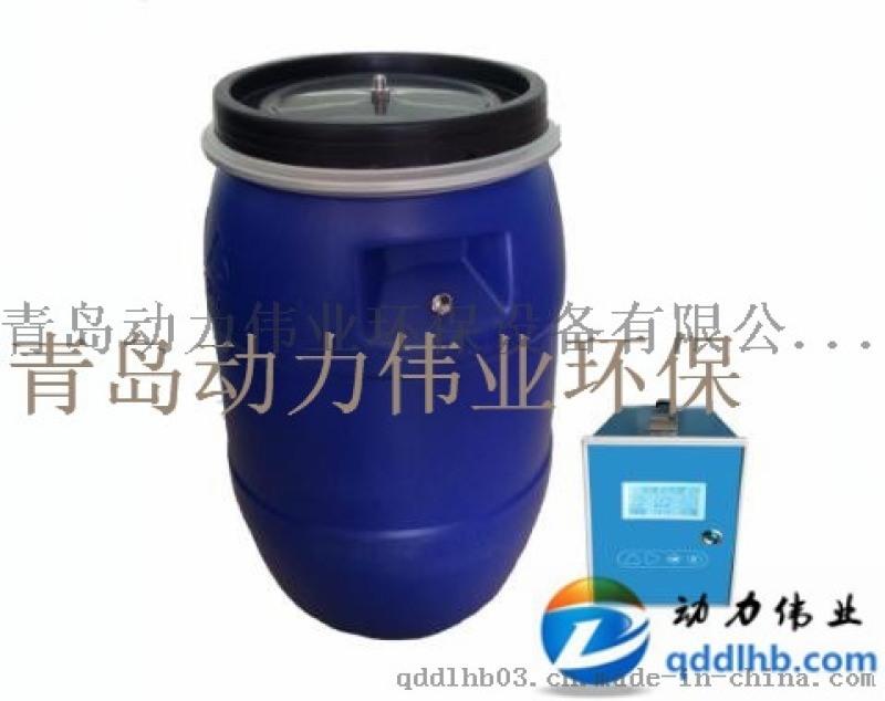 真空箱气体采样器/挥发性有机物气体采样器