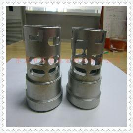 不锈钢创意红酒塞 酒瓶塞 密封金属酒瓶塞 精密铸造