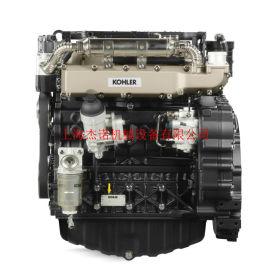 科勒发动机KDI3404TCR柴油四缸水冷55KW