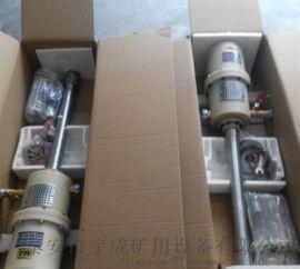ZBQ-27/1.5气动单杠注浆泵增压型普通型宇成
