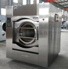 开封二手水洗机100公斤全自动洗脱机成色报价