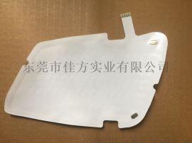 汽車通訊柔性線路板FPC