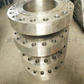 合金钢12Cr1MoVG对焊法兰图片生产厂家