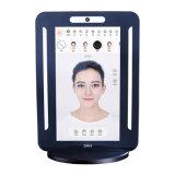 AR智能虚拟试妆镜 测肤镜 魔镜 美妆设备试妆镜