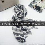 竹纖維圍巾定製加工濟南工廠直銷