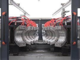 高速双壁波纹管生产线