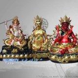 五方五老 汉族民间信仰和道教神祇 树脂 加工定制