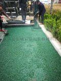 伊利彩砖铁绿厂家喀什彩色沥青用颜料色粉铁红生产厂家