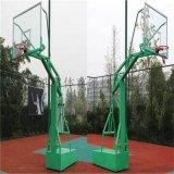 移动式籃球架安装方法