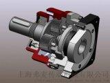 现货PLE120齿轮减速机伺服
