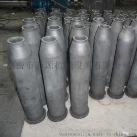 反應燒結碳化矽燒嘴套、碳化矽陶瓷燒嘴套、噴火窯具