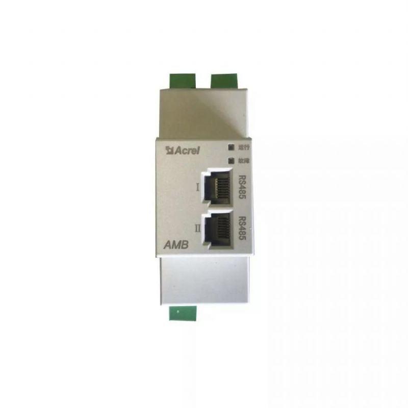 安科瑞 AMB110-A/W 智慧小母線測控裝置