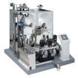 WYX箱式无负压(管网叠压)供水设备