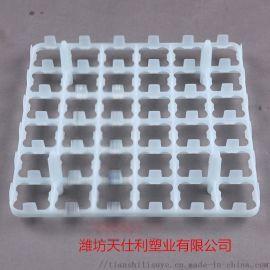 塑料鸡蛋托厂家 厂家供应42枚塑料鸡蛋托