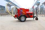 100L沥青灌缝机沥青路面胶补灌缝机