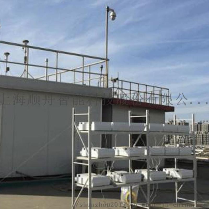 河北扬尘监测设备多少钱 智能网关硬件监控设备厂家
