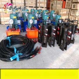 北京钢筋套筒冷挤压机直螺纹钢筋冷挤压机质量可靠