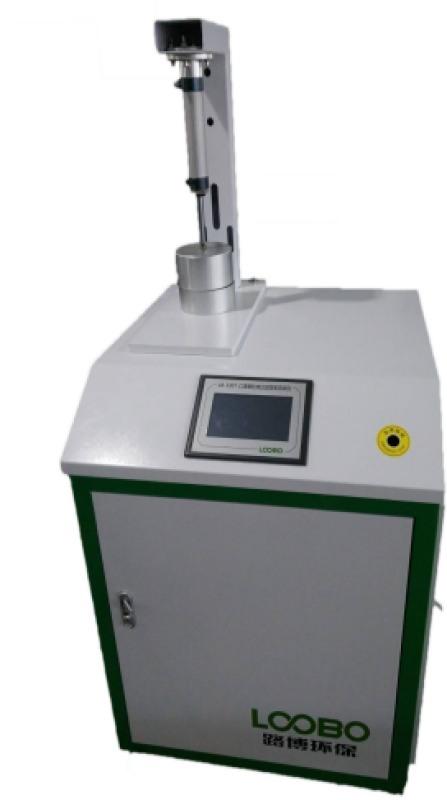 LB-3307(A)口罩过滤测试台 现货直销