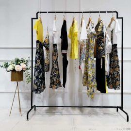 艾森美斯小品牌服装批发折扣女装 冬季女装尾货批发
