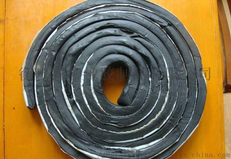 定制橡胶止水带 天然橡胶止水带 中埋式橡胶止水带