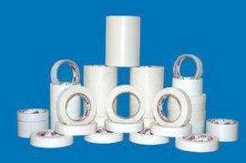 茗超厂家直销棉纸超薄双面胶 半透明超薄双面胶价格