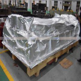 出口机械设备防潮铝箔袋