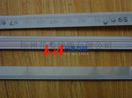开美线缆- F40高温钢尺电缆