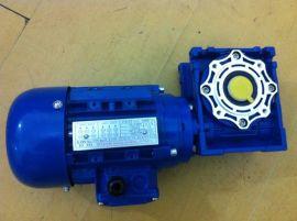食品机械饮料灌装输送设备用蜗轮减速机