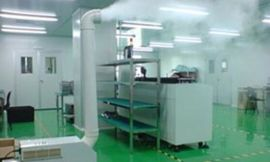 工业加湿机 车间空气增湿机