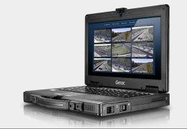 Getac S400加固筆記本電腦