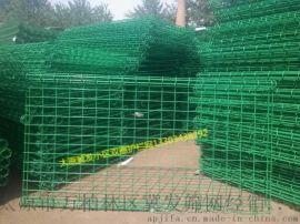 太原双圈护栏网长治公路防护网晋中浸塑卷圈隔离栅