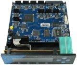 美國偉寶Vinpower控制器可安裝1拖9藍光碟拷貝機刻錄塔