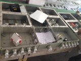 防爆配电箱ZL102铝合金壳体
