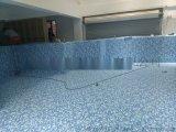 防水膠膜對人體有害嗎?如何挑選pvc泳池防水材料