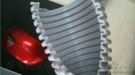 PE缠绕管生产线, 张家港管材设备