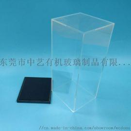 防尘盒模型罩亚克力展示道具