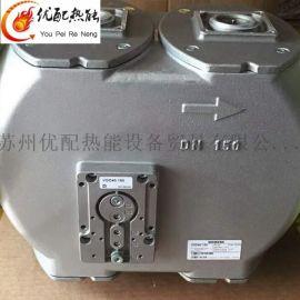 SIEMENS西门子燃气电磁阀VGD40.080