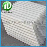 專業生產加厚型蜂窩斜管填料35/50孔徑蜂窩斜管