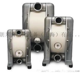 Almatec   气动隔膜泵
