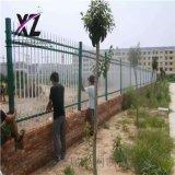 方便安裝圍牆護欄 庭院小區鋅鋼護欄 公園河道防護欄