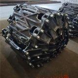 铲车轮胎防滑保护链条,冬季轮胎防滑链生产厂家
