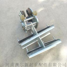 工字钢电缆滑车 电缆拖线小车 CH-I型滑车