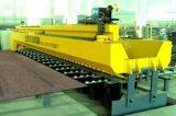 水泊縱梁縱縫焊機板材拼接焊接設備
