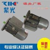 清华紫光BMAVF7114变频刹车电动机