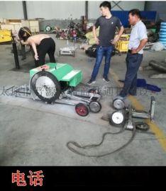 江苏昆山市钢筋混凝土切割机汽油金刚石链锯如何选购