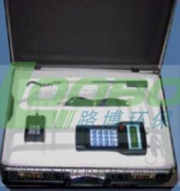 LB-FC手持式智能粉尘检测仪路博