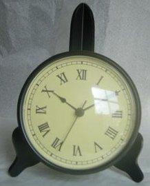 木制时钟 - 208
