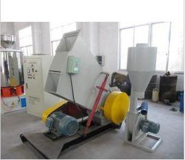 厂家直销塑料PVC PE管材破碎机专业生产制造厂