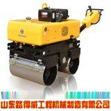 中小型壓路機生產基地 山東路得威 RWYL34BS 溝槽壓實機